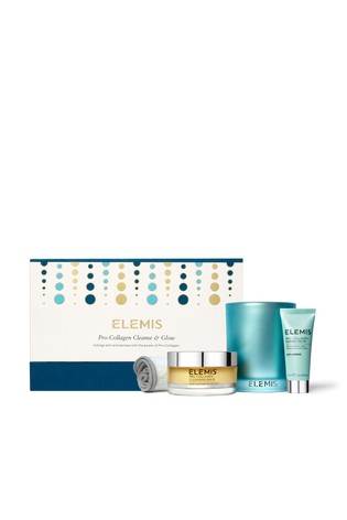 ELEMIS Pro-Collagen Cleanse & Glow Gift Set (worth £102.10)