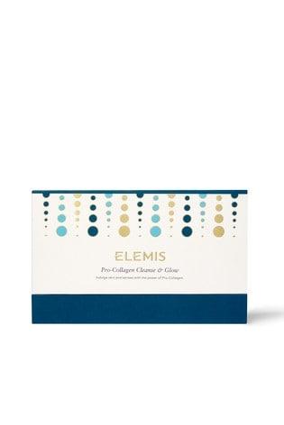 ELEMIS Pro-Collagen Cleanse & Glow Gift Set (worth £102.10)