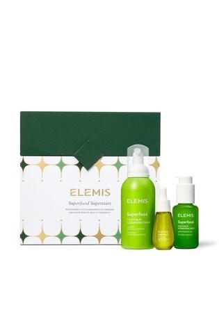 ELEMIS Superfood Superstars Gift Set (worth £110)