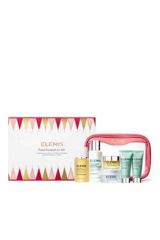 ELEMIS Travel Essentials For Her (worth £96.40)