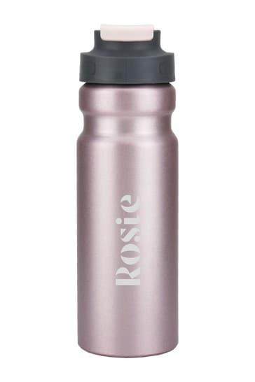 Personalised Engraved Daytona Water Bottle By Ice London