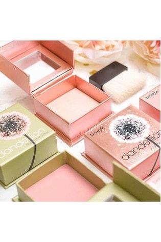 Benefit Dandelion Twinkle Highlighter Powder Mini