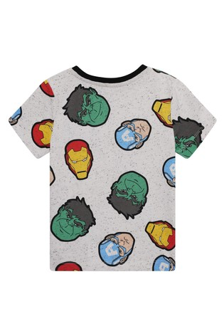 Brand Threads Marvel Boys T-Shirt
