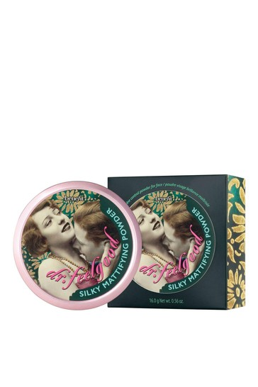 Benefit Dr Feelgood Silky Mattifying Shine Control Loose Face Powder