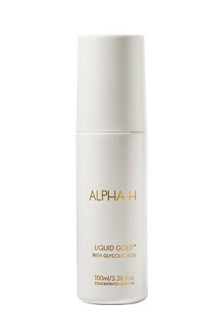 Alpha-H Liquid Gold Exfoliating Treatment with 5% Glycolic Acid 100ml