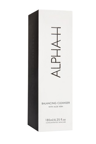 Alpha-H Balancing Cleanser with Aloe Vera 185ml