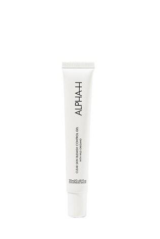 Alpha-H Clear Skin Blemish Control Gel with Wild Oregano 20ml