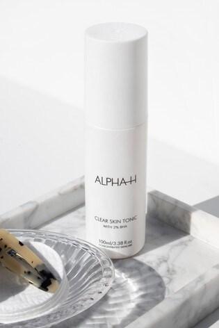 Alpha-H Clear Skin Tonic with 2% Salicylic Acid 100ml