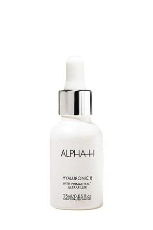 Alpha-H Hyaluronic 8 Super Serum with PrimalHyal Ultrafiller 25ml
