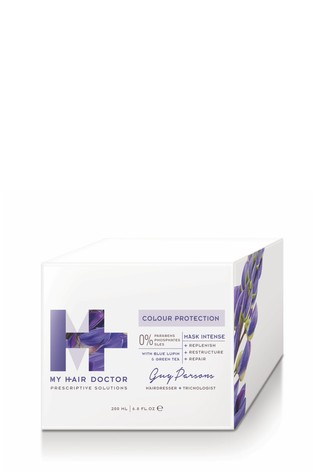 My Hair Doctor Colour Protection Mask Intense