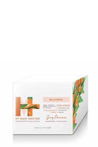 My Hair Doctor Re-Hydrate Mask Intense