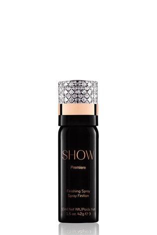 SHOW Beauty Travel Premiere Finishing Spray 50ml