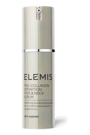 ELEMIS Pro-Collagen Definition Face & Neck Serum 30ml