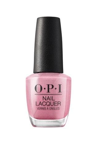 OPI Nail Polish, Pink Shades