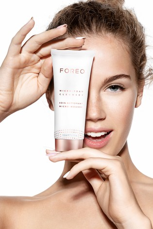 FOREO Micro Foam Cleanser 100ml