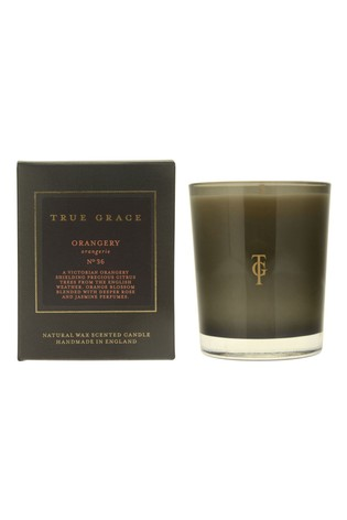True Grace Classic Candle Orangery