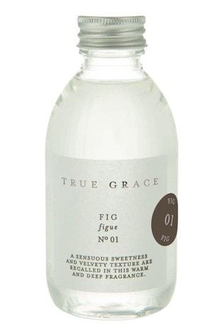 True Grace 200ml Reed Diffuser Refill Fig