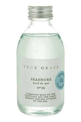 True Grace 200ml Reed Diffuser Refill Seashore