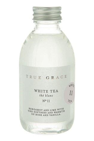 True Grace 200ml Reed Diffuser Refill White Tea
