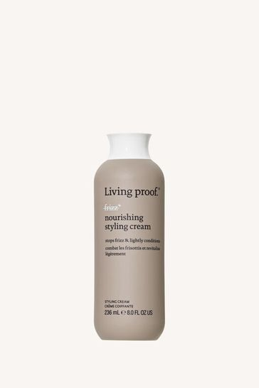 Living Proof No Frizz Nourishing Styling Cream 236ml