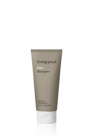 Living Proof No Frizz Shampoo Travel Size 60ml