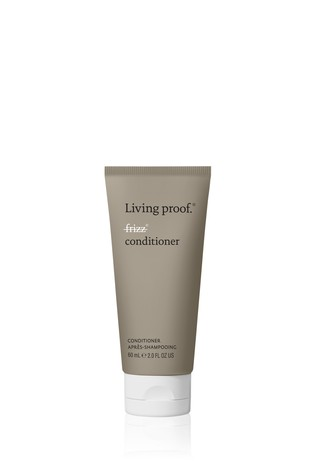 Living Proof No Frizz Conditioner Travel Size 60ml