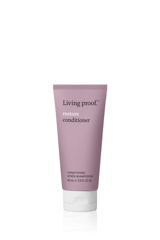 Living Proof Restore Conditioner Travel Size 60ml