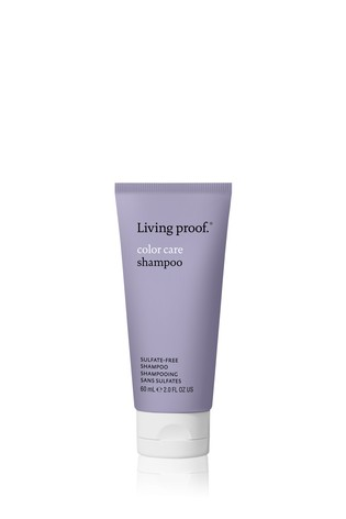 Living Proof Color Care Shampoo Travel Size 60ml