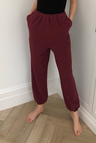 Lipsy Berry Comfy Lounge Jogger