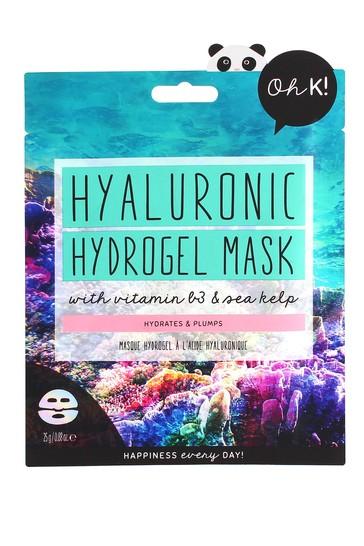 Oh K! Marine Hyaluronic Acid Mask