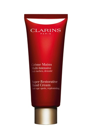 Clarins Super Restorative Hand Cream  100ml