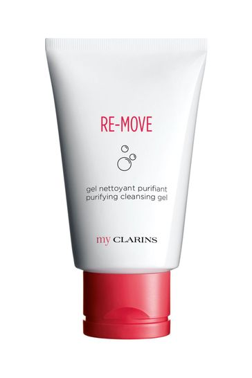 Clarins My Clarins RE-MOVE Purifying Cleansing Gel for All Skin Types 125ml