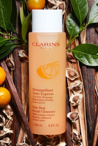 Clarins One-Step Facial Cleanser 200