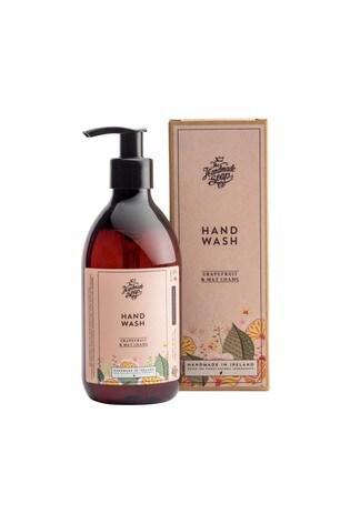 The Handmade Soap Co Grapefruit & May Chang Hand Wash