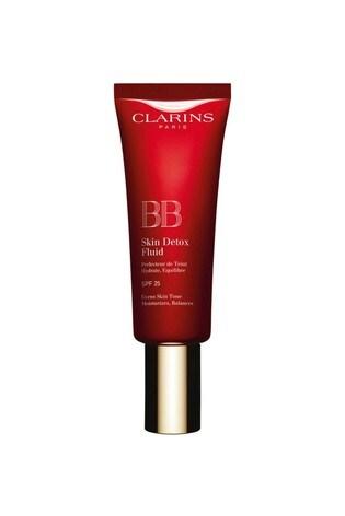 Clarins BB Skin Detox Fluid SPF25