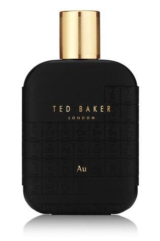 Ted Baker Tonic Au Gold Eau De Toilette 100ml