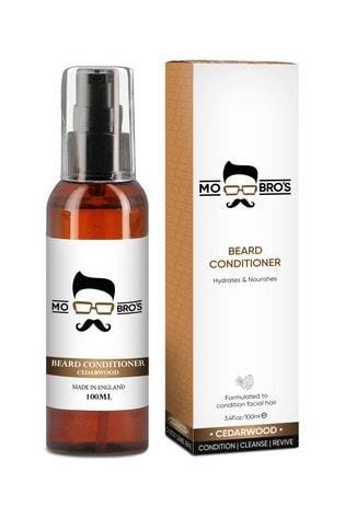Mo Bro's Beard Conditioner Cedarwood 100ml