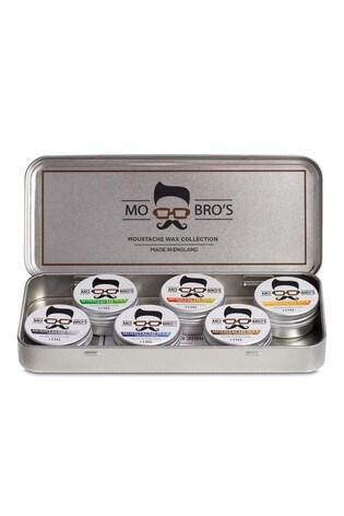 Mo Bro's Moustache Wax Gift Set