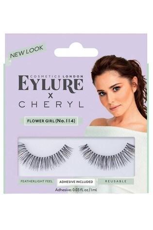 Eylure x Cheryl In Lengthening No. 114 Lashes