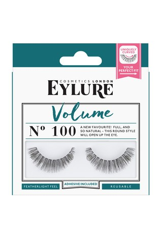 Eylure Volume No. 100 Lashes