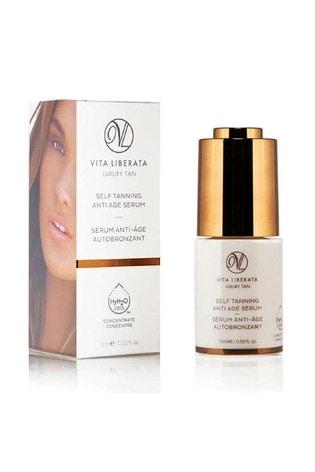 Vita Liberata Anti-Age Tanning Serum 15ml