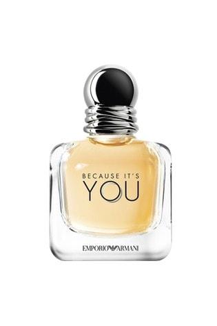 Armani Beauty Because Its You Eau de Parfum 50ml