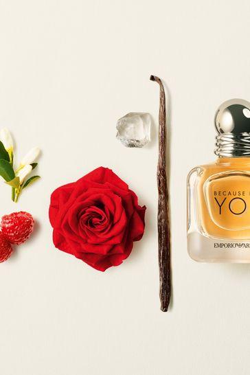 Emporio Armani Because Its You Eau de Parfum 100ml