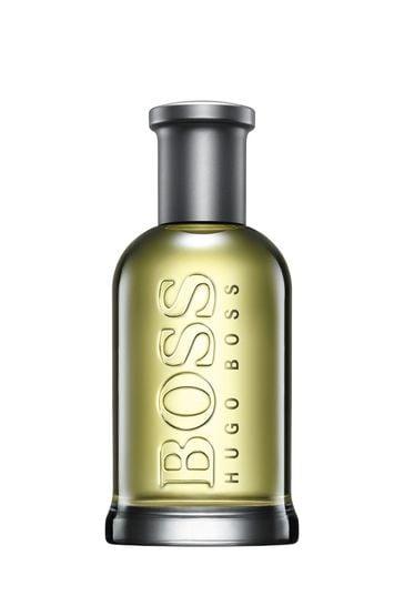 BOSS Bottled Eau de Toilette 100ml