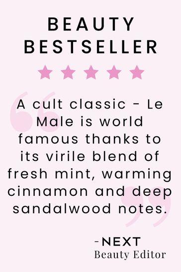 Jean Paul Gaultier Le Male Eau de Toilette 75ml