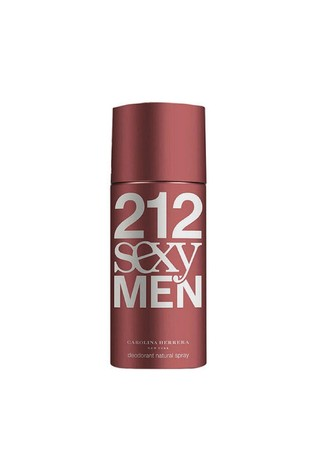 Carolina Herrera 212 Sexy Men Deodorant