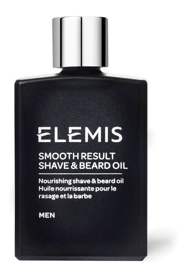 ELEMIS Smooth Result Shave and Beard Oil 30ml
