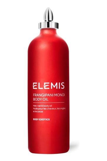 ELEMIS Exotic Frangipani Monoi Body Oil