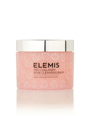 ELEMIS Limited Edition Pro-Collagen Rose Cleansing Balm 200g