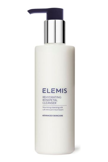 ELEMIS Rehydrating Rosepetal Cleanser 200ml